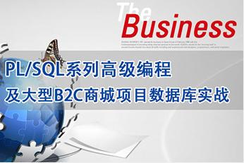 PL/SQL系列高级编程及大型B2C商城项目数据库实战【北风网VIP课程】